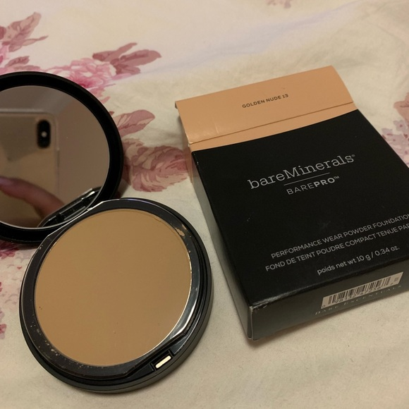 bareMinerals Other - Bareminerals Barepro Foundation